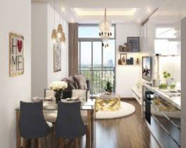 Bán căn hộ VH Green Bay: Studio cơ bản 1 tỷ bao phí, full NT 1.12 tỷ bao phí 1