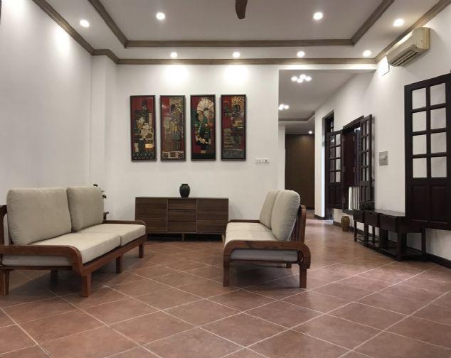 Biệt thự khu C1 Ciputra Tây Hồ cần bán gấp 220m2, 5 phòng ngủ siêu đẹp 1