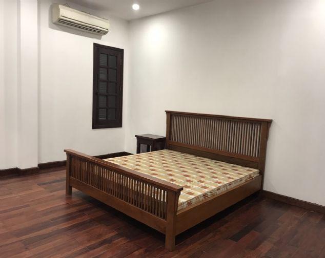 Biệt thự khu C1 Ciputra Tây Hồ cần bán gấp 220m2, 5 phòng ngủ siêu đẹp 4