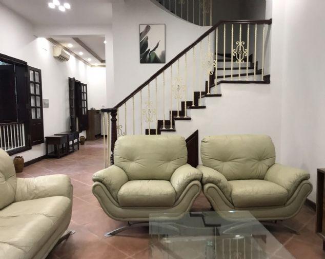 Biệt thự khu C1 Ciputra Tây Hồ cần bán gấp 220m2, 5 phòng ngủ siêu đẹp 10