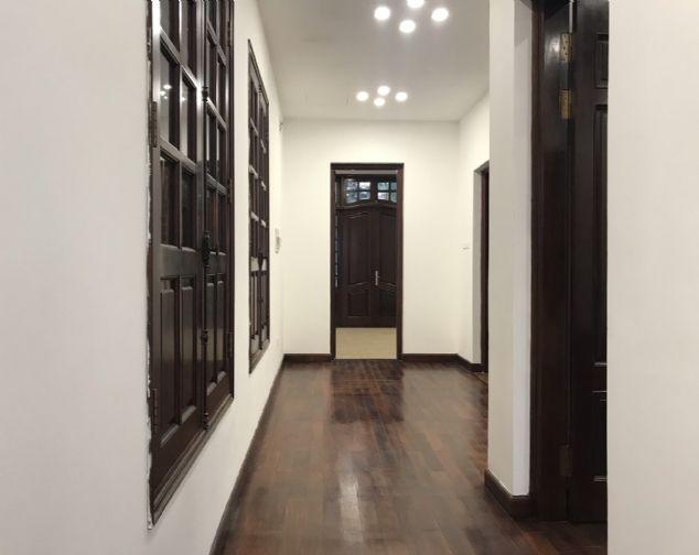 Biệt thự khu C1 Ciputra Tây Hồ cần bán gấp 220m2, 5 phòng ngủ siêu đẹp 7