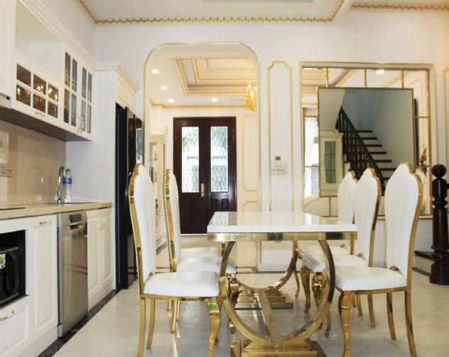 Biệt thự liền kề cho thuê giá rẻ chỉ 35 triệu/1 tháng tại Khu Đô Thị Vinhomes The Harmony, Long Biên. 3