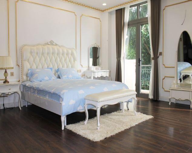 Biệt thự liền kề cho thuê giá rẻ chỉ 35 triệu/1 tháng tại Khu Đô Thị Vinhomes The Harmony, Long Biên. 4