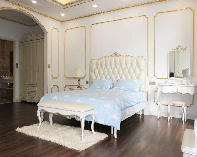 Biệt thự liền kề cho thuê giá rẻ chỉ 35 triệu/1 tháng tại Khu Đô Thị Vinhomes The Harmony, Long Biên. 5