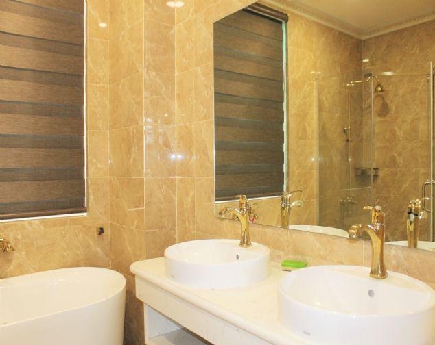 Biệt thự liền kề cho thuê giá rẻ chỉ 35 triệu/1 tháng tại Khu Đô Thị Vinhomes The Harmony, Long Biên. 6