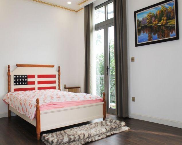 Biệt thự liền kề cho thuê giá rẻ chỉ 35 triệu/1 tháng tại Khu Đô Thị Vinhomes The Harmony, Long Biên. 7