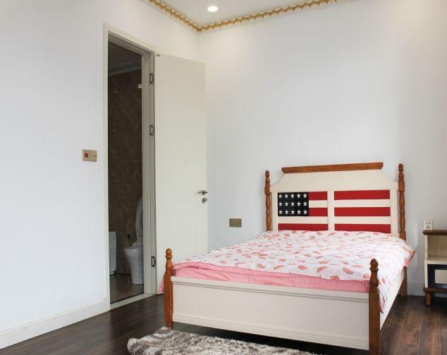 Biệt thự liền kề cho thuê giá rẻ chỉ 35 triệu/1 tháng tại Khu Đô Thị Vinhomes The Harmony, Long Biên. 8