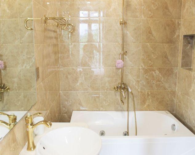 Biệt thự liền kề cho thuê giá rẻ chỉ 35 triệu/1 tháng tại Khu Đô Thị Vinhomes The Harmony, Long Biên. 9