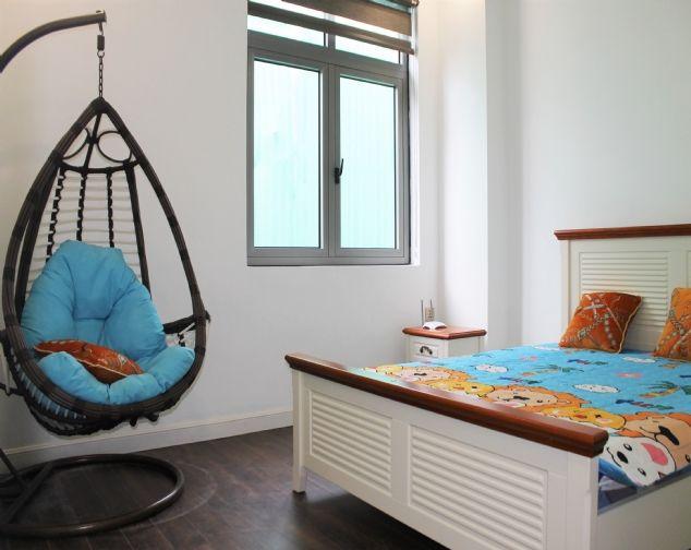 Biệt thự liền kề cho thuê giá rẻ chỉ 35 triệu/1 tháng tại Khu Đô Thị Vinhomes The Harmony, Long Biên. 10