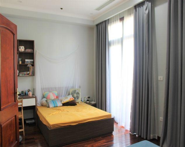 Biệt thự Liền kề đủ đồ, 3 ngủ giá chỉ 30 triệu/1 tháng tại Vinhomes The Harmony 5