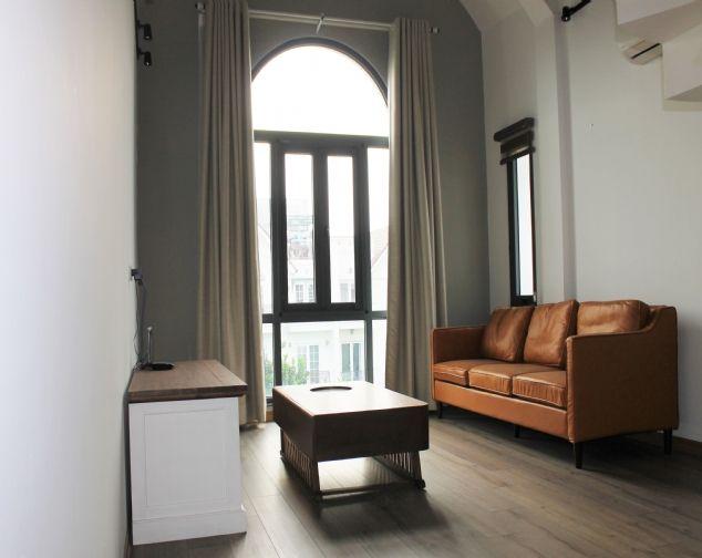 Biệt Thự Song Lập đủ đồ đẹp, gần trường quốc tế BIS tại Vinhomes Riverside cho thuê với giá 69.5 triệu/1 tháng. 7
