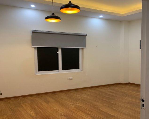 Cần bán Nhà mặt tiền 4m, hướng Nam-Tây Nam ngõ An Dương Vương, Tây Hồ 3