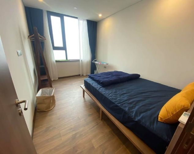 Căn hộ chung cư 2 phòng ngủ bán tại khu Ngoại Giao Đoàn, quận Tây Hồ 5