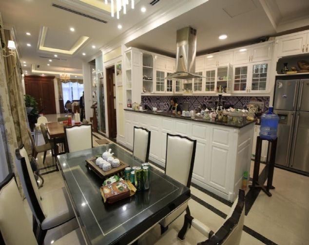 Cho thuê biệt thự đủ đồ giá ưu đãi nhất tại Khu Đô Thị Vinhomes Riverside The Harmony, Long Biên 4