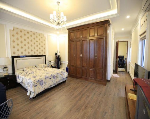Cho thuê biệt thự đủ đồ giá ưu đãi nhất tại Khu Đô Thị Vinhomes Riverside The Harmony, Long Biên 5