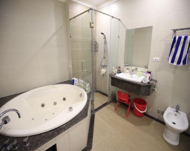 Cho thuê biệt thự đủ đồ giá ưu đãi nhất tại Khu Đô Thị Vinhomes Riverside The Harmony, Long Biên 8