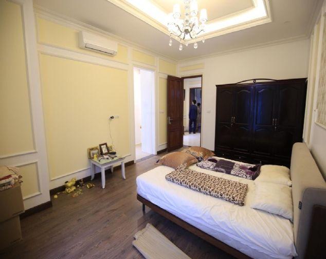 Cho thuê biệt thự đủ đồ giá ưu đãi nhất tại Khu Đô Thị Vinhomes Riverside The Harmony, Long Biên 9
