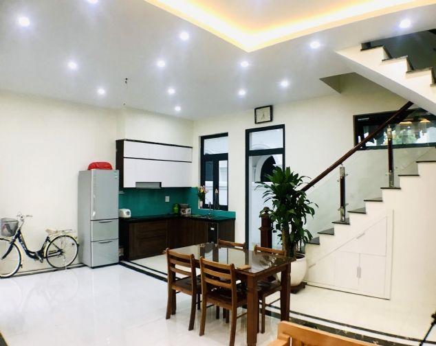 Cho thuê biệt thự hoàn thiện đủ đồ Vinhomes Ocean Park diện tích 90 m2 4