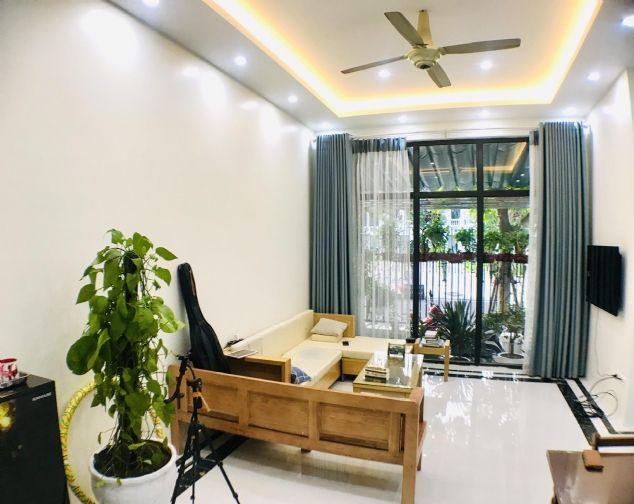 Cho thuê biệt thự hoàn thiện đủ đồ Vinhomes Ocean Park diện tích 90 m2 5