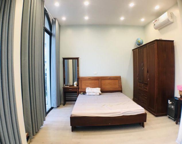 Cho thuê biệt thự hoàn thiện đủ đồ Vinhomes Ocean Park diện tích 90 m2 6