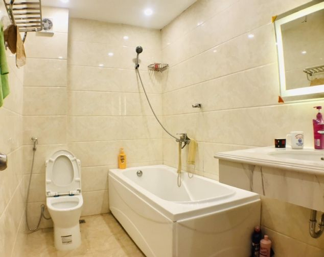 Cho thuê biệt thự hoàn thiện đủ đồ Vinhomes Ocean Park diện tích 90 m2 7