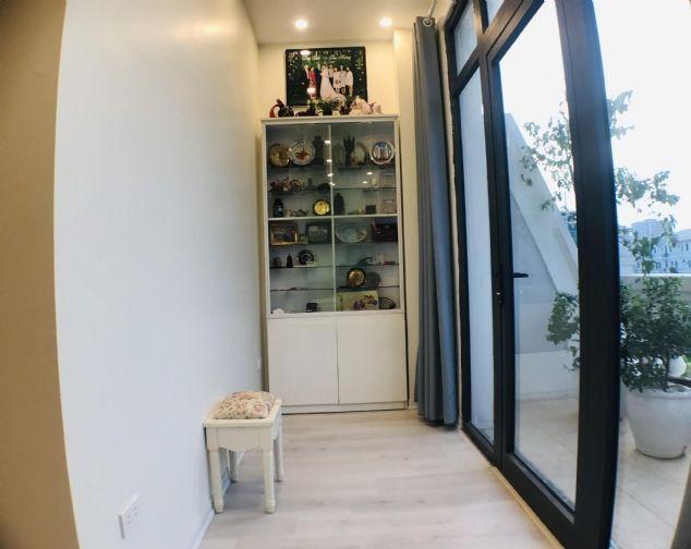 Cho thuê biệt thự hoàn thiện đủ đồ Vinhomes Ocean Park diện tích 90 m2 10