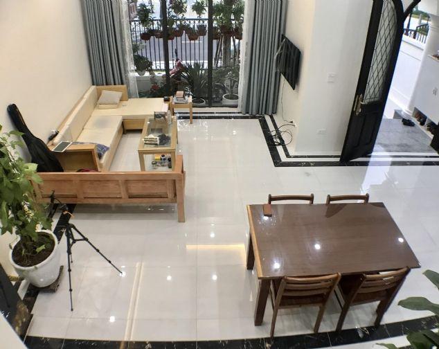 Cho thuê biệt thự hoàn thiện đủ đồ Vinhomes Ocean Park diện tích 90 m2 8