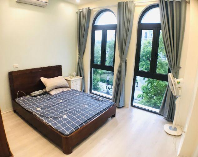 Cho thuê biệt thự hoàn thiện đủ đồ Vinhomes Ocean Park diện tích 90 m2 9