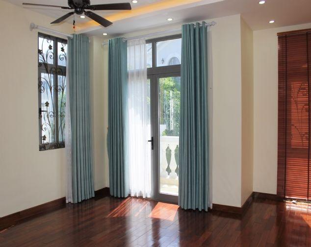 Cho thuê biệt thự song lập giá rẻ tại Vinhomes Riverside Long Biên 8