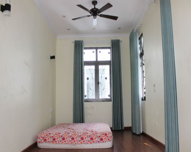 Cho thuê biệt thự song lập giá rẻ tại Vinhomes Riverside Long Biên 10