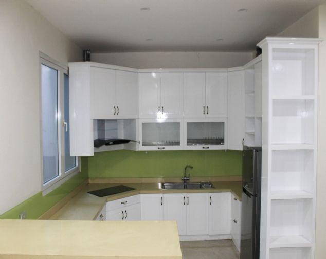 Cho thuê biệt thự song lập Vinhomes Riverside đầy đủ nội thất giá mềm 4