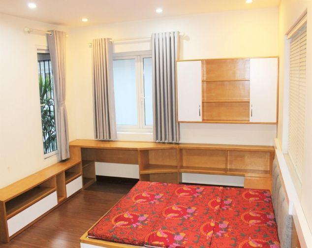 Cho thuê biệt thự song lập Vinhomes Riverside đầy đủ nội thất giá mềm 5