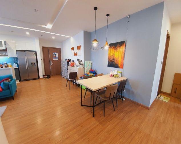 Cho thuê căn hộ tầng thấp tòa M1 Vinhomes Metropolis, Liễu Giai 1