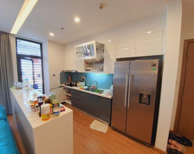 Cho thuê căn hộ tầng thấp tòa M1 Vinhomes Metropolis, Liễu Giai 2