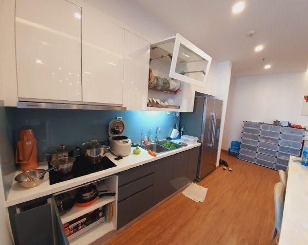 Cho thuê căn hộ tầng thấp tòa M1 Vinhomes Metropolis, Liễu Giai 3