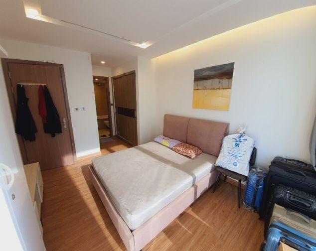 Cho thuê căn hộ tầng thấp tòa M1 Vinhomes Metropolis, Liễu Giai 5