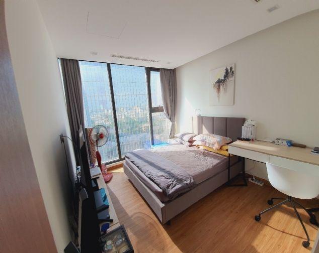 Cho thuê căn hộ tầng thấp tòa M1 Vinhomes Metropolis, Liễu Giai 6