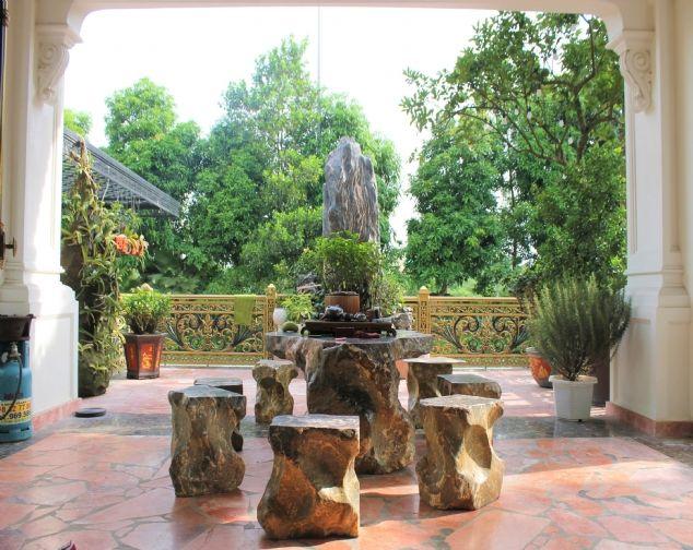 Cho thuê siêu Biệt Thự Đơn Lập Hoa hậu tại Khu đô thị Vinhomes Riverside 4